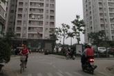 """Hà Nội: Dân chung cư """"bất lực"""" với chủ đầu tư sau 3 lần gửi đơn kêu cứu"""