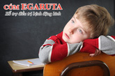 """Lỗi về tư duy nhận thức ở trẻ có thể là do """"động kinh cơn vắng ý thức""""."""