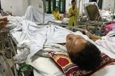 Lời kể kinh hoàng của nạn nhân vụ hàng chục côn đồ truy sát gia đình ở Phú Thọ