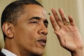 Cách ông Obama xử lý những tình huống trớ trêu trước đám đông