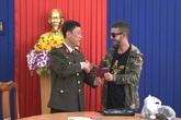 Quảng Ninh: Trao trả tài sản cho khách nước ngoài sau một ngày bị mất