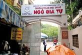 """Hà Nội: Phụ huynh choáng với """"tiền tự nguyện"""" đầu năm"""