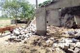 Nghệ An: Cả xóm bất an sau hàng chục vụ cháy