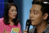 """Chương trình """"60 phút mở"""": MC Phan Anh được chọn để """"tạo sóng""""?"""