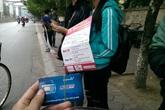Vinaphone nói gì việc vẫn khuyến mại thẻ nạp cho khách?