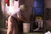 Huyện Quảng Xương, Thanh Hóa: Nước nhiễm mặn suốt 4 năm vẫn chưa rõ nguyên nhân