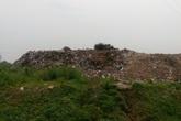 """Quảng Ninh: Gần 200 hộ dân kêu cứu vì """"bom bẩn"""""""