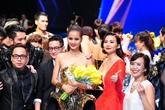 Vietnam's Next Top Modep mùa thứ 7 trở lại với thông điệp gây sốt