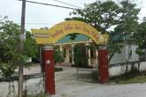 Sau sự việc tại trường Hưng Thắng (Nghệ An): Hãy để trẻ được đến trường
