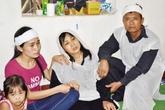Thảm án tại Thái Bình: Xót xa tiếng con trẻ khóc gọi mẹ giữa đêm