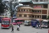 Dời bến xe Lương Yên, hành khách đi lại ra sao?