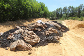 Bộ trưởng Bộ TN&MT nói về vụ chôn chất thải ở Kỳ anh (Hà Tĩnh): Nếu là chất thải nguy hại  thì xử lý nghiêm