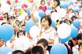 Đầu tư cho trẻ em gái vị thành niên - cả xã hội cùng hưởng lợi