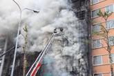 Tôi suýt là nạn nhân trong vụ cháy quán karaoke 68