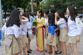 Thủ tướng gửi lời tri ân đến toàn thể thầy, cô giáo