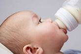 Làm gì khi trẻ dị ứng sữa bò?