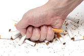 Thực hư việc dùng thuốc súc miệng để cai thuốc lá