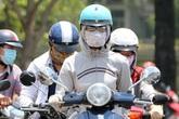 TP Hồ Chí Minh: Người dân vật vã trốn nóng