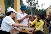 Cả nước chung tay cứu trợ đồng bào vùng lũ miền Trung