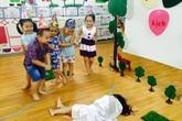 Tâm sự của một cô giáo mầm non (1): Giáo viên mầm non không hề vất vả