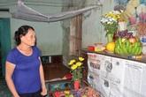 Vụ vỡ đập thủy điện sông Bung 2: Nỗi lòng người mẹ có con tử nạn