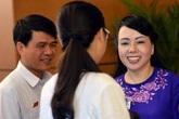 Kỳ họp thứ Nhất, Quốc hội khóa XIV: Phê chuẩn đề nghị bổ nhiệm 26 thành viên Chính phủ