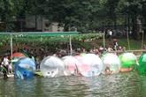 Hà Nội: Nghèo nàn các điểm vui chơi, giải trí phục vụ du khách