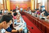 Triển khai dự án VSIP Hải Phòng: Sẽ cưỡng chế 7 hộ dân chưa bàn giao mặt bằng