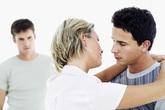 """Ứng xử của đàn ông khi bị """"cắm sừng"""" (1): Một phút hành động theo bản năng, cả gia đình tan nát"""