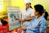 Phụ nữ tuổi nào dễ mắc nguy cơ sinh con dị tật?