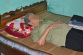 Vụ thảm sát 4 bà cháu ở Quảng Ninh: Hung thủ nói gì khi bị bắt?