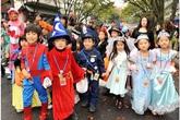 """Lễ hội halloween cho trẻ: Thấy """"ma"""" một lần, hãi cả năm"""