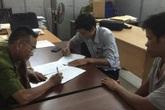 Công an TP Hồ Chí Minh: Bắt băng tội phạm nhí chuyên dùng roi điện cướp xe