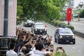 Tổng thống Barack Obama xúc động với sự nồng hậu của Việt Nam