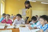 Bài tập về nhà cho học sinh tiểu học: Bộ cấm, trường vẫn cứ giao!