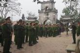 Lễ hội đền Trần 2016: Giá phòng trọ tăng cao ngất ngưởng