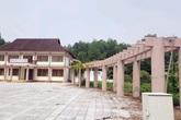 Xót xa trước sự xuống cấp của làng văn hóa lớn nhất Việt Nam