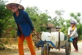 """Nông Sơn, Quảng Nam: Hỗ trợ tiền tỷ, hàng nghìn hộ dân vẫn """"khát"""""""