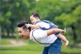 """Vũ công Phan Hiển: """"Nếu không có con, chắc tôi và Khánh Thi đã đường ai nấy đi"""""""
