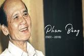 NSND Khải Hưng kể nỗi sợ lớn nhất cuộc đời của nghệ sĩ Phạm Bằng