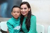"""Sự  """"lột xác"""" của Hồ Văn Cường khi làm con nuôi Phi Nhung"""