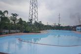 Trạm xăng không phép, bể bơi sát cột điện cao thế
