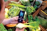 Thực hư máy đo an toàn thực phẩm