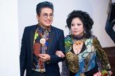 """Hôn nhân của MC Thanh Bạch và bà chủ Thúy Nga là """"thương vụ"""" kinh tế?"""