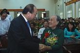 Nhiều hoạt động kỷ niệm 69 năm  Ngày Thương binh - Liệt sỹ