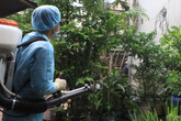 Nơi nào sốt xuất huyết Dengue nhiều, nguy cơ Zika sẽ tăng?