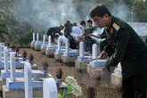 Chế độ phụ cấp độc hại đối với quản trang tại nghĩa trang liệt sĩ