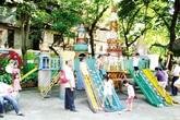 Tuyển sinh mầm non ở Hà Nội: Mong manh suất học trường công