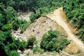 Vụ sập lán vàng ở Lào Cai: Phát lộ nhiều bất nhất trong báo cáo thiệt hại