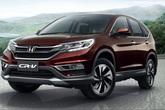 """Honda và General Motor triệu hồi gần 5.000 ô tô """"nguy hiểm"""" tại Việt Nam"""